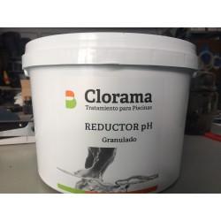 Reductor pH 8 kg. granulado