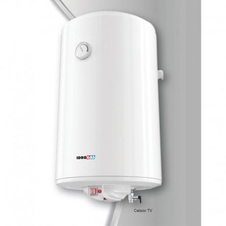 Termo eléctrico Idrogas TV 50
