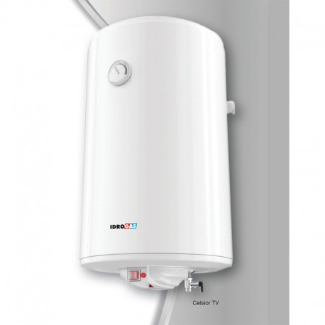Termo eléctrico Idrogas TV 150