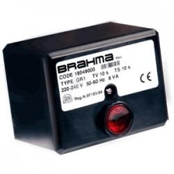 Centralita BRAHMA GR1 - FR1.01 18048700