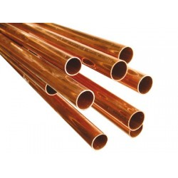 Tubo 12 - 1 mm Rígido